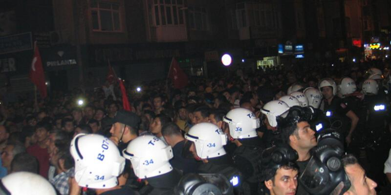 HDP'den dayak iddiası...