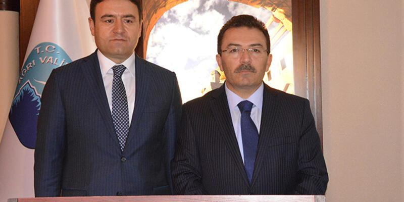İçişleri Bakanı Selami Altınok: ''Cizre'ye gitmelerine izin vermeyeceğiz''