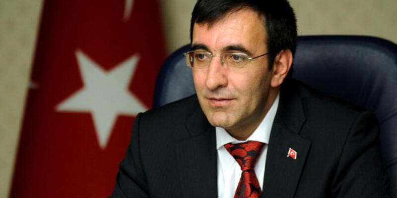 Başbakan Yardımcısı Cevdet Yılmaz: ''Güvenlik güçleri HDP heyetine müsaade edemez''