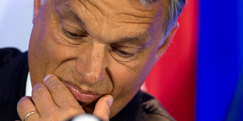 """Macaristan Başbakanı: """"İsyancı mültecileri tutuklayacağız"""""""