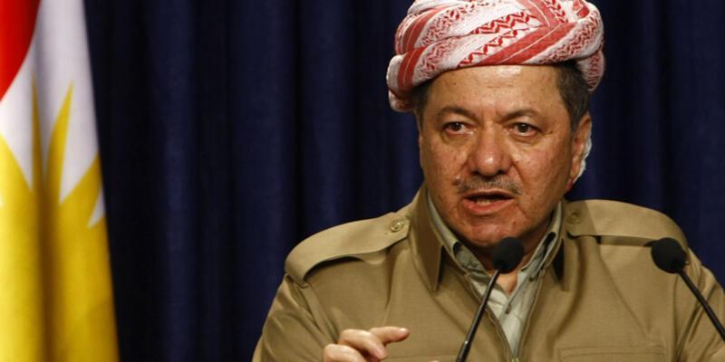 """Barzani'den Türkiye açıklaması: """"Korktuğumuz ortam oluştu"""""""