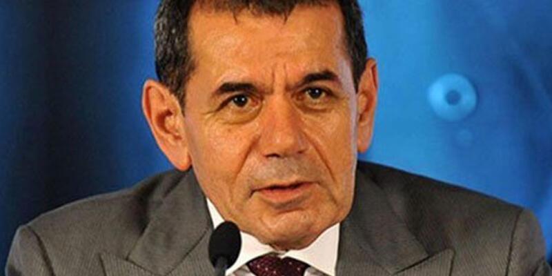 Dursun Özbek'ten flaş açıklamalar