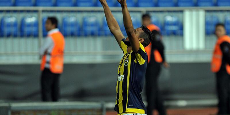 Fenerbahçe tek golle kazandı