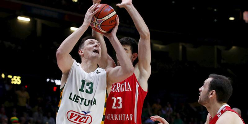 EuroBasket 2015 çeyrek final eşleşmeleri