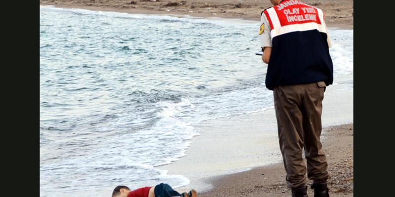 Aylan Kurdi fotoğrafının cevapları için sorular