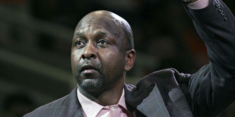 NBA efsanesi Moses Malone hayatını kaybetti