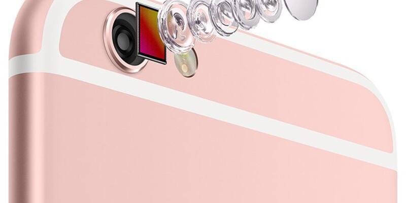 iPhone 6s kaç dakika 4K video çekimi yapabiliyor