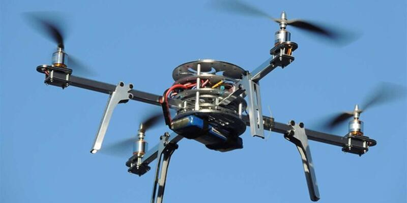 Qualcomm, Drone işine giriyor
