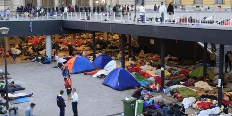 İsveç 20 kayıp mülteci çocuğu arıyor