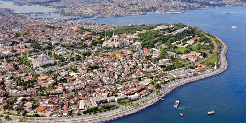 Fatih Belediyesi'nin tarihi eser kararı 2863 sayılı yasaya karşı