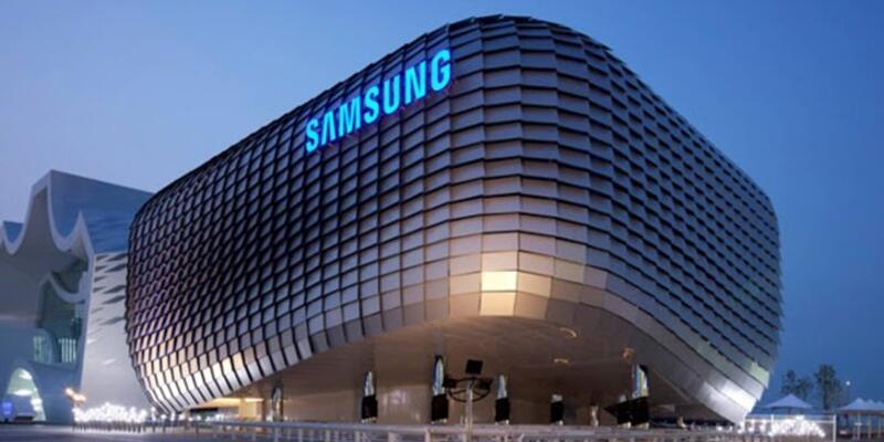 Samsung 2016'dan umutlu