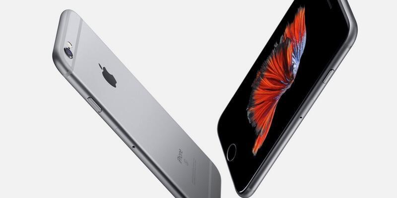 Apple satış rekoru kırdı