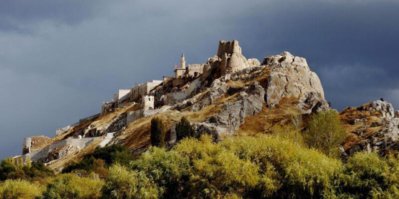 Van Kalesi için UNESCO'ya başvuru yapıldı