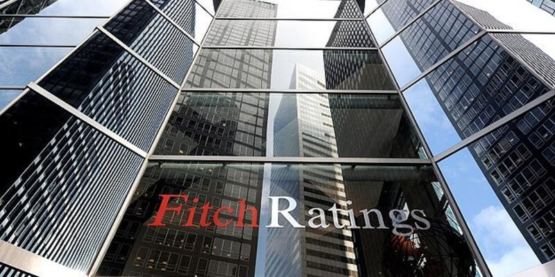Fitch Türkiye'nin kredi notunu değiştirmedi