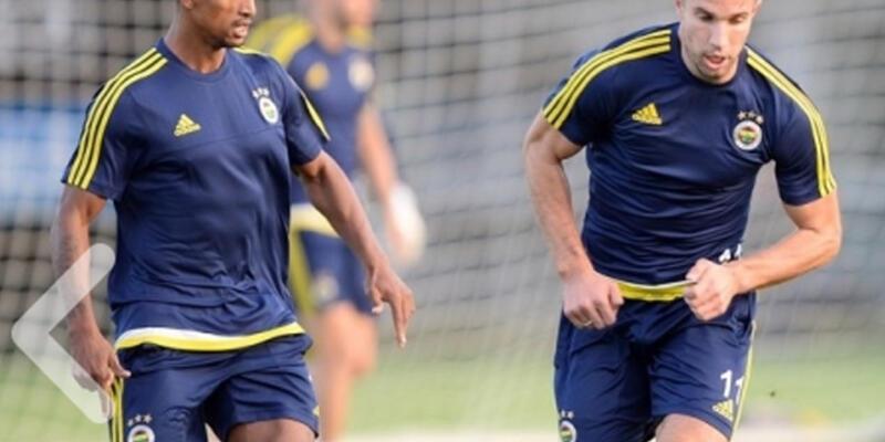 Fenerbahçe Molde'ye hazır