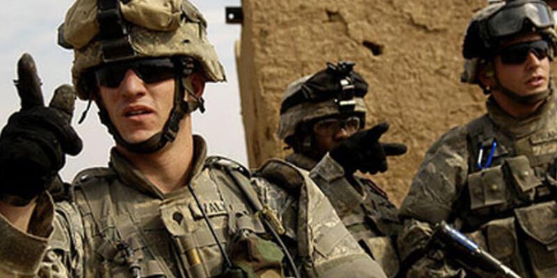 ABD, Kamerun'a asker yolladı