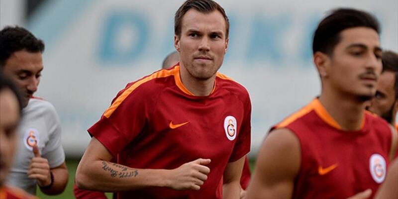 Galatasaray'ın yarım sezonluk transferleri