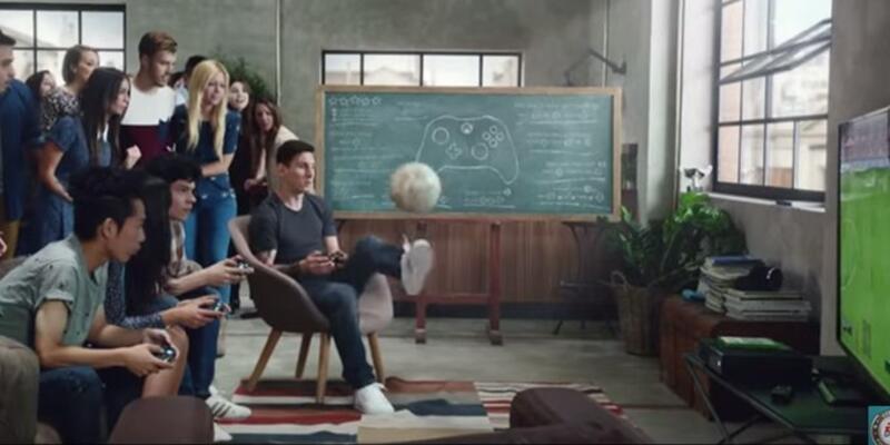 FIFA 16'nın çok konuşulan reklamı