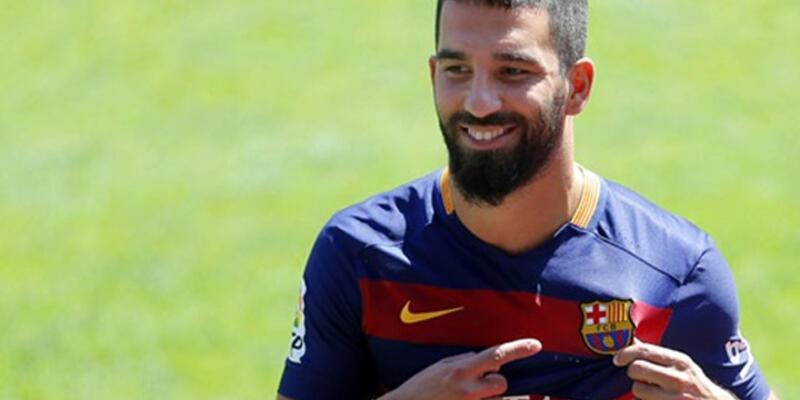 Barcelona Arda için FIFA'ya başvuruyor