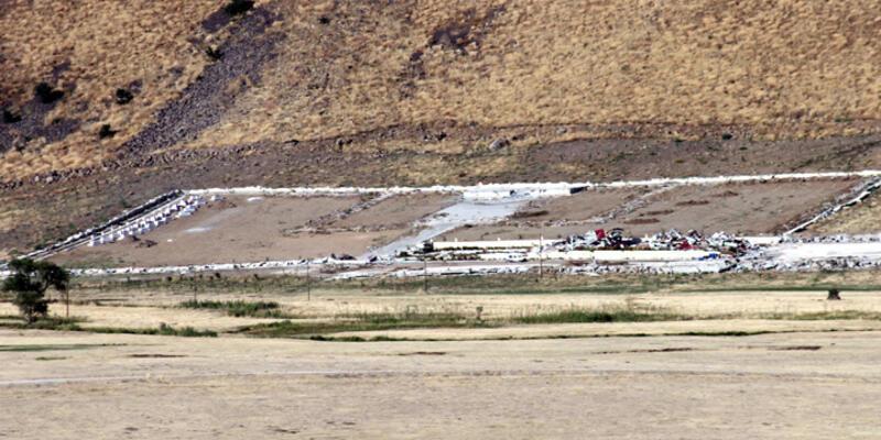 Muş'ta PKK operasyonu: 1 terörist yaralı yakalandı