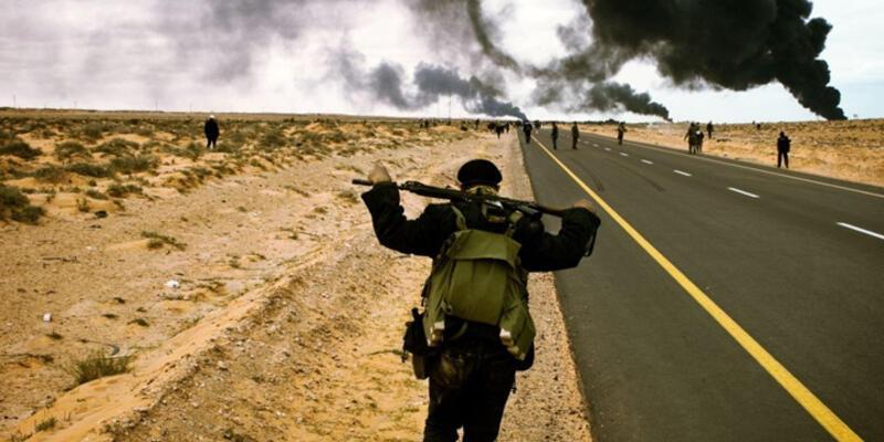 İngiltere 330 IŞİD militanını öldürdü
