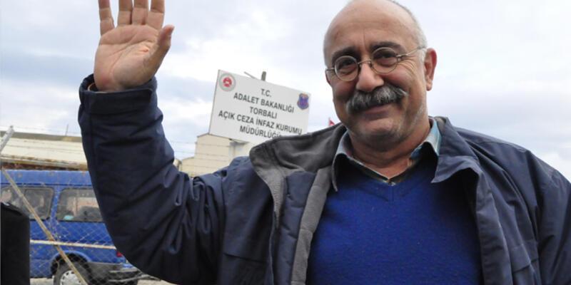 Sevan Nişanyan'a yine hücre hapsi cezası