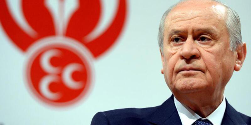 """MHP'ye göre """"istikrarsızlık ve terör"""" kaybettirdi"""