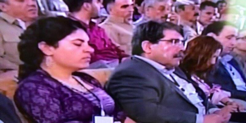 PYD kongresi yapıldı