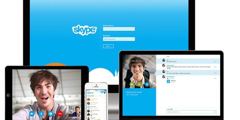 Skype'da önemli değişiklik