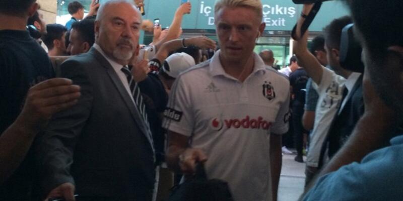 Beşiktaş'ın Gençlerbirliği maçı kadrosu açıklandı