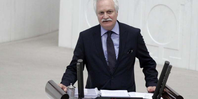CHP'li Murat Özçelik istifasını geri aldı