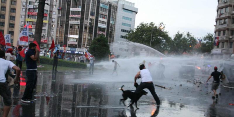 Gezi Parkı eylemlerinden 2 yıl sonra 94 kişiye dava açıldı