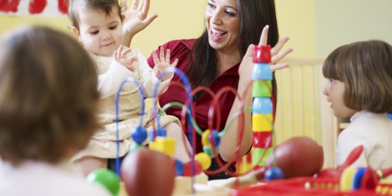 Çocuklarda kreş korkusuna karşı uzman tavsiyeleri