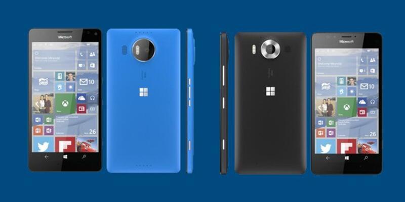 Lumia 950 XL'ın fiyatı belli oldu