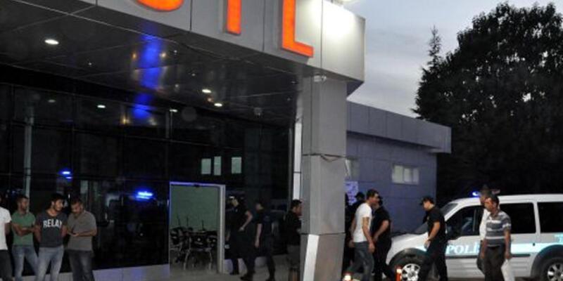Tunceli ve Diyarbakır'da güvenlik güçlerine saldırı!