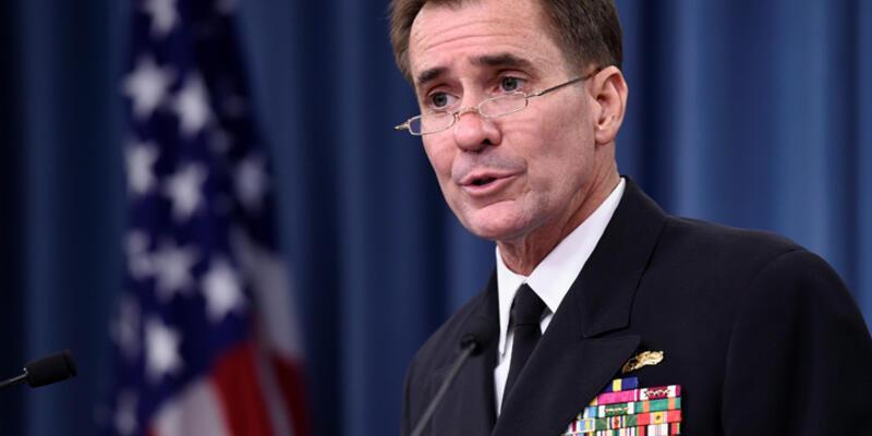 """ABD açıkladı: """"İran'ı araştırıyoruz"""""""