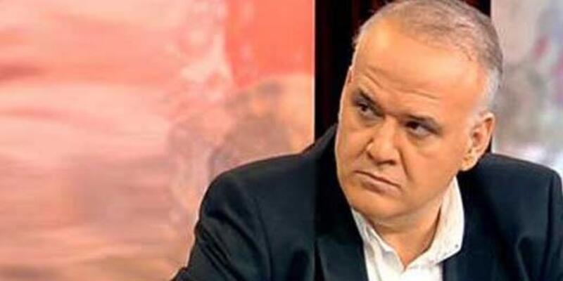 """Ahmet Çakar'dan """"bikinili reklam"""" yorumu"""