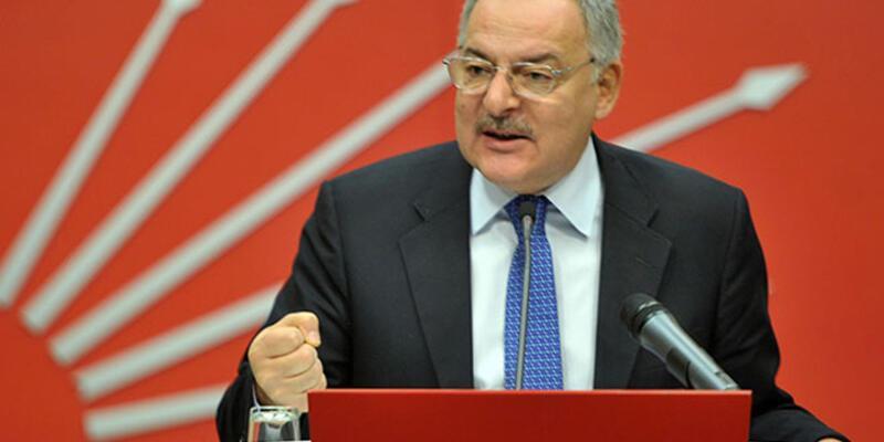 CHP'li Haluk Koç'tan HDP'ye ağır sözler