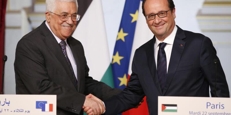 """Mahmud Abbas: """"Üçüncü bir intifada başlayabilir"""""""