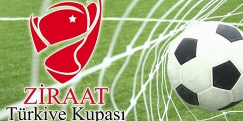Ziraat Türkiye Kupası 3. eleme turu programı