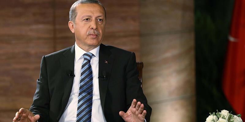 Erdoğan'dan HDP'li bakanlarla ilgili sert açıklamalar