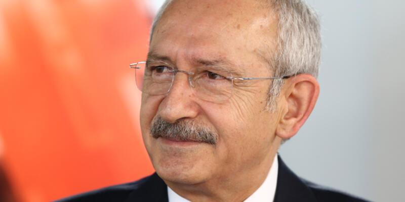 CHP Lideri Kılıçdaroğlu Avrupa ziyaretinde