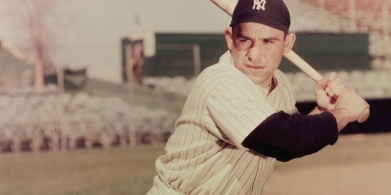 """""""Ayı Yogi""""ye adını veren Yogi Berra hayatını kaybetti"""