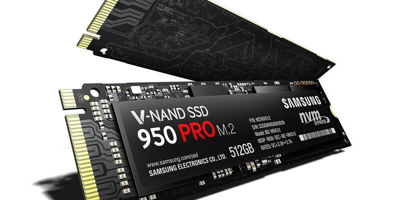 En hızlı SSD duyuruldu