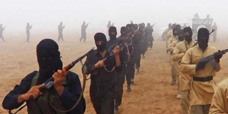 IŞİD üyesi Türk'e 4 yıl hapis