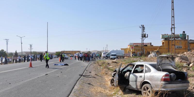 Bayram tatilinin 6 günlük kaza bilançosu: 73 ölü