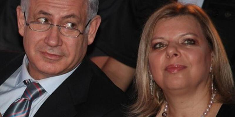 Netanyahu'nun eşi aşçıyı dövmüş