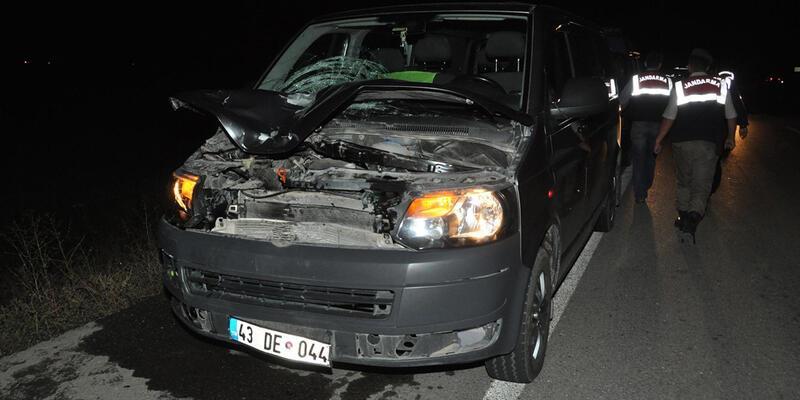 Yasemin yakınlarının gözü önünde kazada öldü