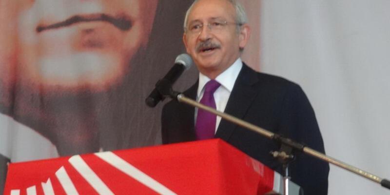 Kılıçdaroğlu'ndan hükümete PKK çıkışı