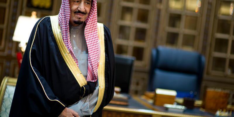 Suudi Kral hac faciasının faturasını onlara kesti